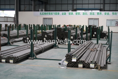 Hot Sale Stainless Steel Welded Round Pipe