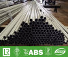 sus304 welded thin wall stainless tubing