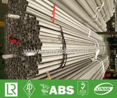 EN 10312 DIN 1.4401 thin wall steel tubing