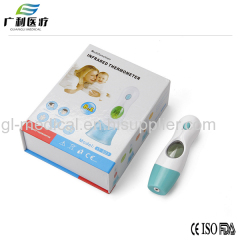 Digital infrared thermometer for Infant