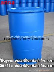 Tetramethylethylenediamine Tetramethylethylenediamine Tetramethylethylenediamine Tetramethylethylenediamine