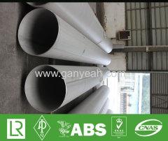 ASTM A554 TP304 tubo saldato