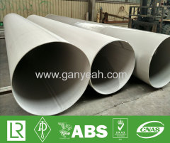 Astm A312TP316L welded stainless tube steel