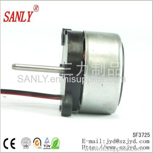 SANLY motor toyon hot sell waterproof 12v dc electric small