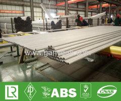S32750 welded duplex stainless steel Tube
