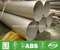 Duplex Stainless Steel Pipe Annealed Pickled