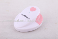 Homecare baby heartbeat monitor