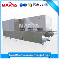 High quality sterilizing and drying machine autoclave for pharmaceutical use