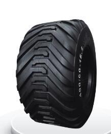Forestry tires I-3 for agricultural implement