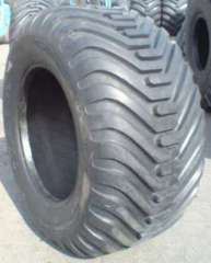 forestry tires I-3 500 60-22.5 16ply tubeless tire