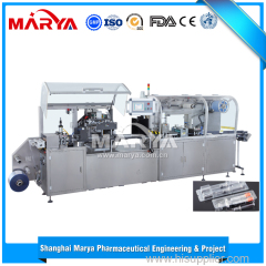 Professional factory supply cheap price automatic blister packing machine for pharmaceutical Industry
