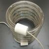 Energy saving IR lamp heater