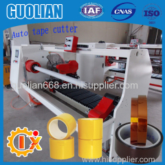 GL-701High quality with pvc white masking tape cutting machine
