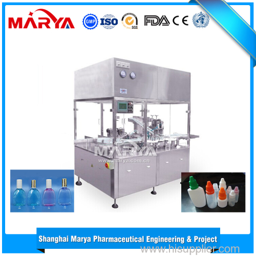 professional high quality pharmaceutical liquid filling machine with good price