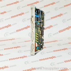 SIEMENS 6DS1144-8AA I/O BUS COMPARATOR & SWITCHOVER MODULE