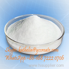 Raw Material Chloramphenicol CAS 56-75-7 for Antibacterial