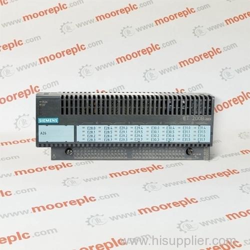 SIEMENS 6ES5312-3AB31 INTERFACE MODULE W/CABLE