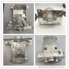 Die casting aluminum alloy