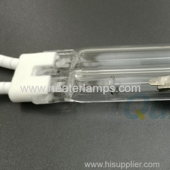 dia 33mm carbon infrared heater lamps