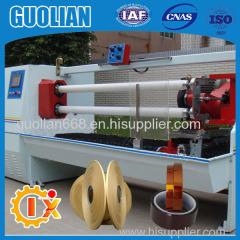 GL--702 Factory supplier for foam cloth scotch tape cutting equipment