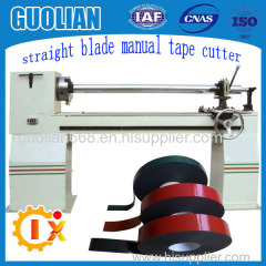 GL-706 Customer favored for adhesive equipment for making marking tape