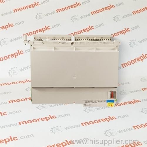 SIEMENS 6GK1543-1AA01 MODULE COMM FMS/DP CP5431