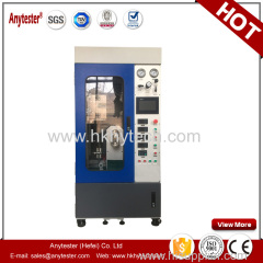 laboratory melt spiniing machine
