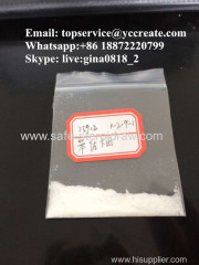 Local Anesthetic Powder Benzocaine for Pain Killer