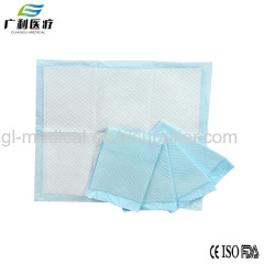 Incontinence Disposable Pee Underpads