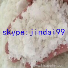 Bon produit 4-CPVP 99% poudre / cristal