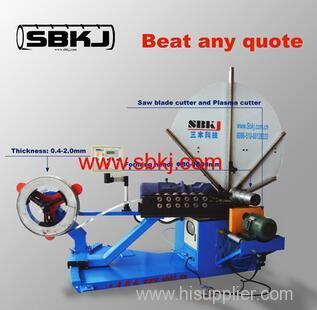 Personal CNC is characterized by equipment