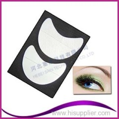 Perfect eye makeup application eye Shadow Shields