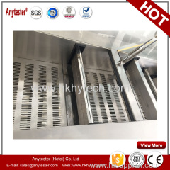 Multifunction Foam Dyeing and Finishing Machine
