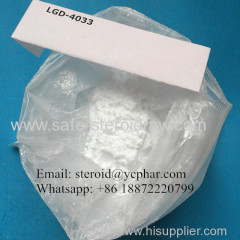 99% Lgd4033 Sarms LGD Oral Powder Ligandrol