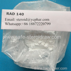 Sarm Weight Loss Rad140 Rad 140 Testolone