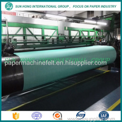 paper mill fabrics Polyester Forming wire mesh for paper making