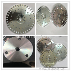 Chinese die casting manufacturer