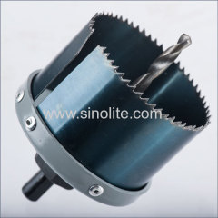 Fixed Wood Cutting Hole Saw for professional