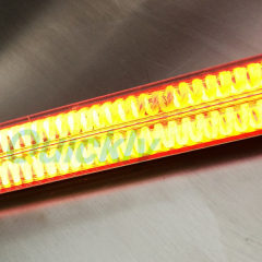 carbon fiber infrared heaters