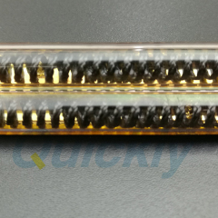 infrared heater lamps for glass screen printing