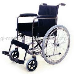 Manual Wheel chair Economy Wheelchair