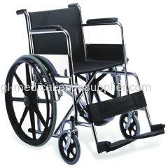 Manuel de soins à domicile fauteuil roulant économique