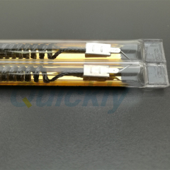 1.4-2.6um infrared heater lamps