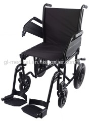Medical Aluminum Convenient Wheelchair