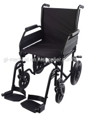 Multifunction Aluminum manual wheelchair
