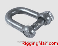 TRAWLING CHAIN SHACKLE Rigging Hardware
