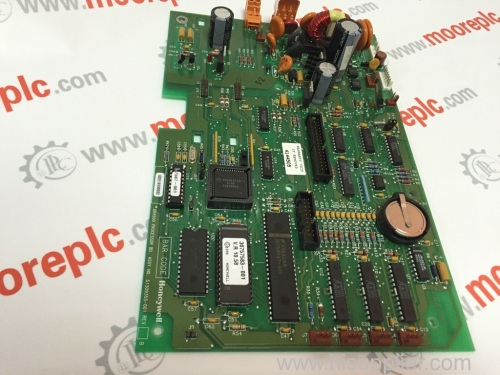 HONEYWELL 621-9940 COMMUNICATION MODULE SERIAL 8/16/32 POINT