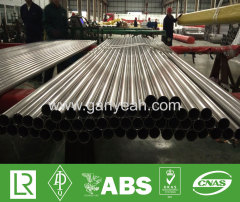 Astm a270 welded sanitary stainless steel pipe
