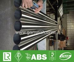 welded steel pipe dimensions