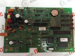 HONEYWELL 10006/2/1 MODULE DIAGNOSTIC AND BATTERY W/RTC CLOCK